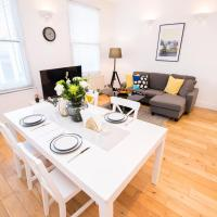 Bright and Modern Apartment, Kings Cross