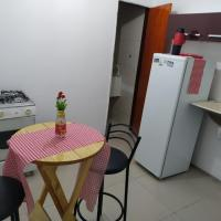 apartamento mobiliado 30 m2 independente