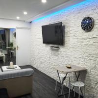 Cosy & Romantic Appartement La Defense