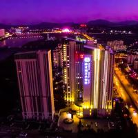 Jilin Songjiang Bolan Hotel