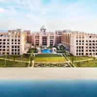 Simply Comfort. Luxury Sarai Apartments