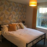 Bond Towers Guest Suite