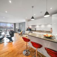 2 Bed Executive Apartment Near Camden Market FREE WIFI