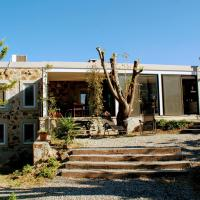 Villa Berry - A Large Cosy Stone House