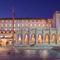 Palace Elisabeth, Hvar Heritage Hotel, hotel in Hvar