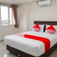 Capital O 2218 Sudirman Suites Apartement