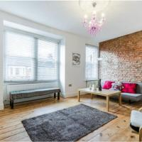 Modern & Spacious Three Bedroom Apartment nr Willesden Green