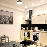 BELMONT Apartments