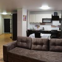 Квартира-студия 12 этаж