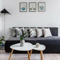 Apartments Hugo
