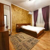 Vily Luxury Rooms