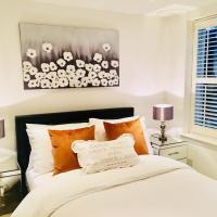 Delightful Kensington Apartment