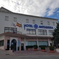 Hotel MM Antequera