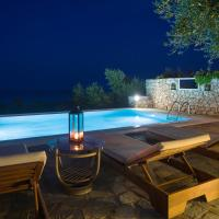 Kostas Cottages