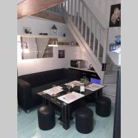 Home Zen - F1 en duplex