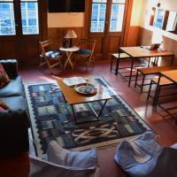 Retiro Guest House