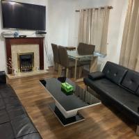 UK Holiday Apartment 10 Birmingham