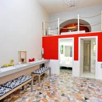Duplex In Heart Of Rome