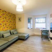 Cosy 1-bedroom flat in South London