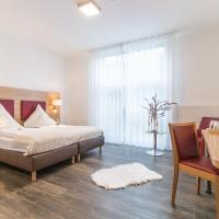 N8-Hotel by Villa-Dörr