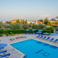 Rafael Hotel-Adults Only
