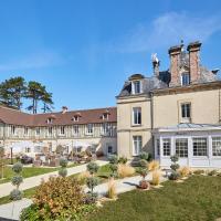 Les Villas d'Arromanches, Les Collectionneurs