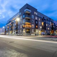 ApartDirect Linköping Vasastaden