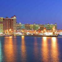 Porto Marina Apartments By Amer-Group