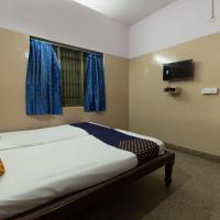 SPOT ON 66235 Samruddhi Lodge