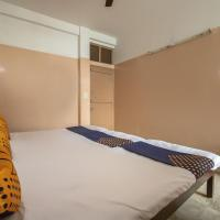 SPOT ON 66238 Aishwarya Lodge