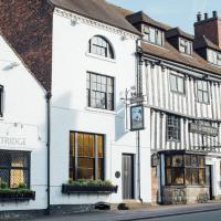 Dog & Partridge Hotel by Greene King Inns