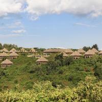 Neptune Ngorongoro Luxury Lodge - All Inclusive