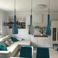 Belvárosi Luxus Apartman