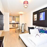 Apartment Wharf - Stratford Apartment Rick House