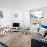 Skyline Serviced Apartments - Battersea Park