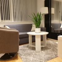 Modern & Cosy Studio Apartment in Heart of Slough