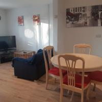 Windsor Apartments, Parking, WIFI, Central Location