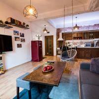 Top Center Relax ,2 BR next to NDK and Vitosha Str