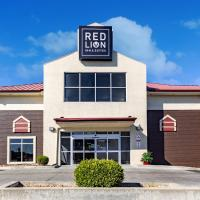 Red Lion Inn & Suites Kansas City Independence