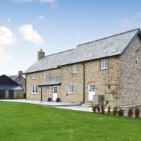 Chelfham Barton Manor