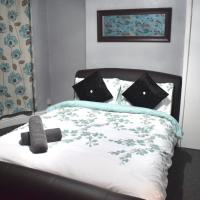 Stunning 3 bed town house In Liverpool