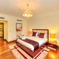 Luxury 1 BR Apartment at Palm Jumeirah