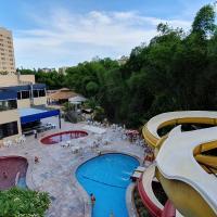 Golden Dolphin G.Hotel Park é Acomodação