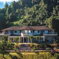 Iro Luxury Retreat