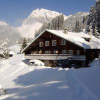 Ski La Cote