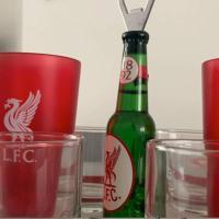 Liverpool Anfield Home, Near Staduims, Sleeps 7