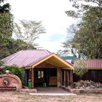 Riverside Mara Camp and Lodge