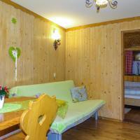Beautiful apartment in Begunje na Gorenjskem w/ WiFi, Outdoor swimming pool and 1 Bedrooms