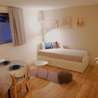 Bel appartement cosy entre Paris et Disney
