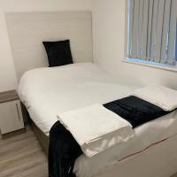 Luxury Lanvish Studio Apartments LE1
